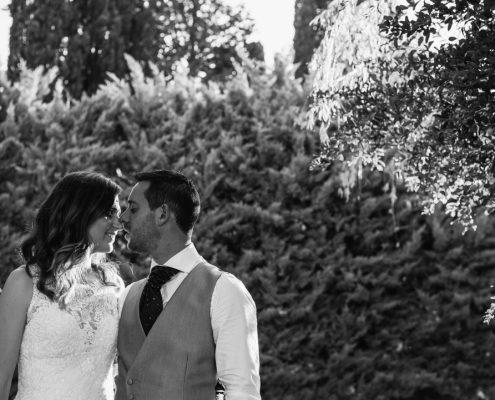 boda en la Alqueria